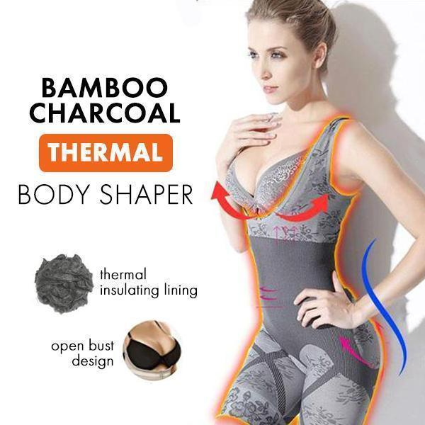 Thermal Body Shaper