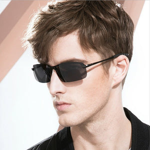 Buy 1 get 1 Free Photochromic Polarized Sunglasses, Available both day and night
