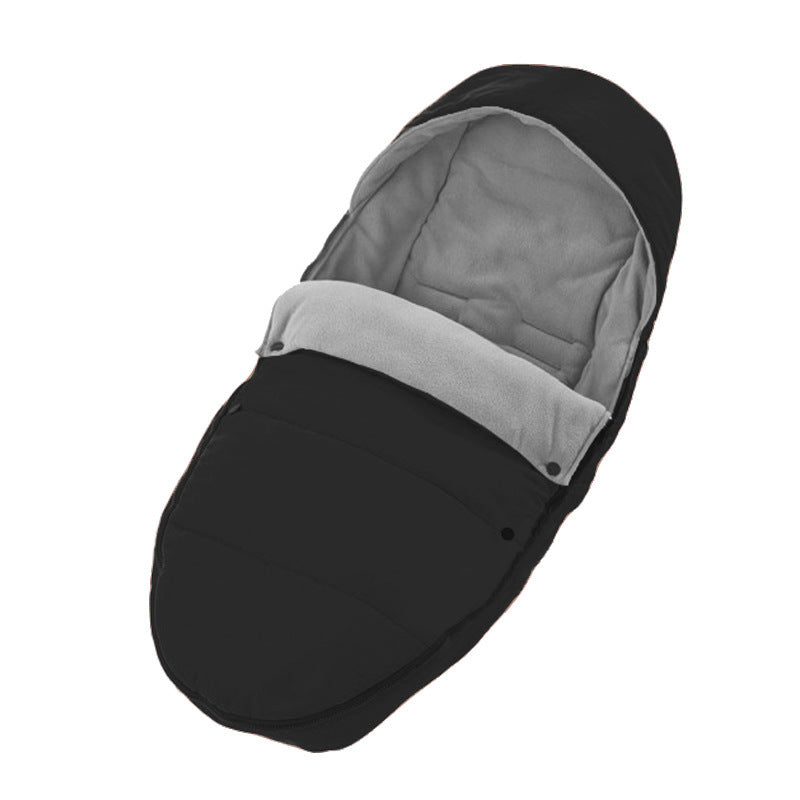 Winter Baby Sleeping Bag Windproof Baby Stroller Warm Footmuff Sack   (0-3 years baby)