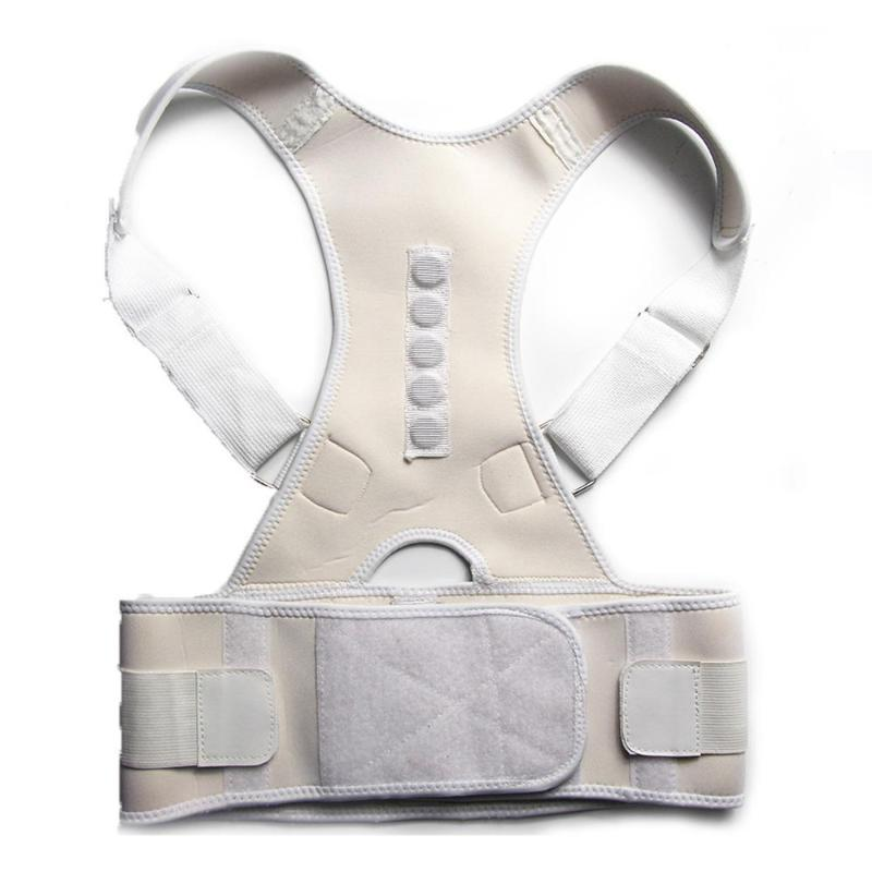 Posture-Corrective Therapy Back Brace For Men & Women - Upper Back