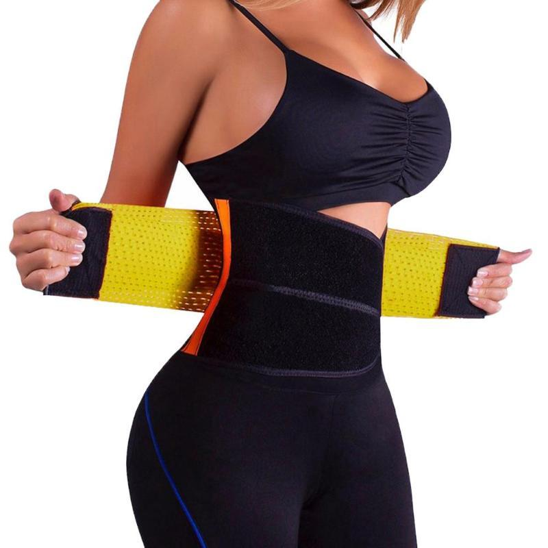 Firm Control Waist Shaper by Slim Fit