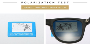 Buy 1 Get 1 Free丨Free Shipping Classic 2140  Polarized Sunglasses