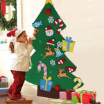 Sale! Felt Christmas Tree Kit(BLACK FRIDAY IN ADVANCE)