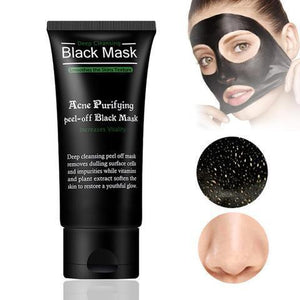 Blackhead Removing Peel Mask