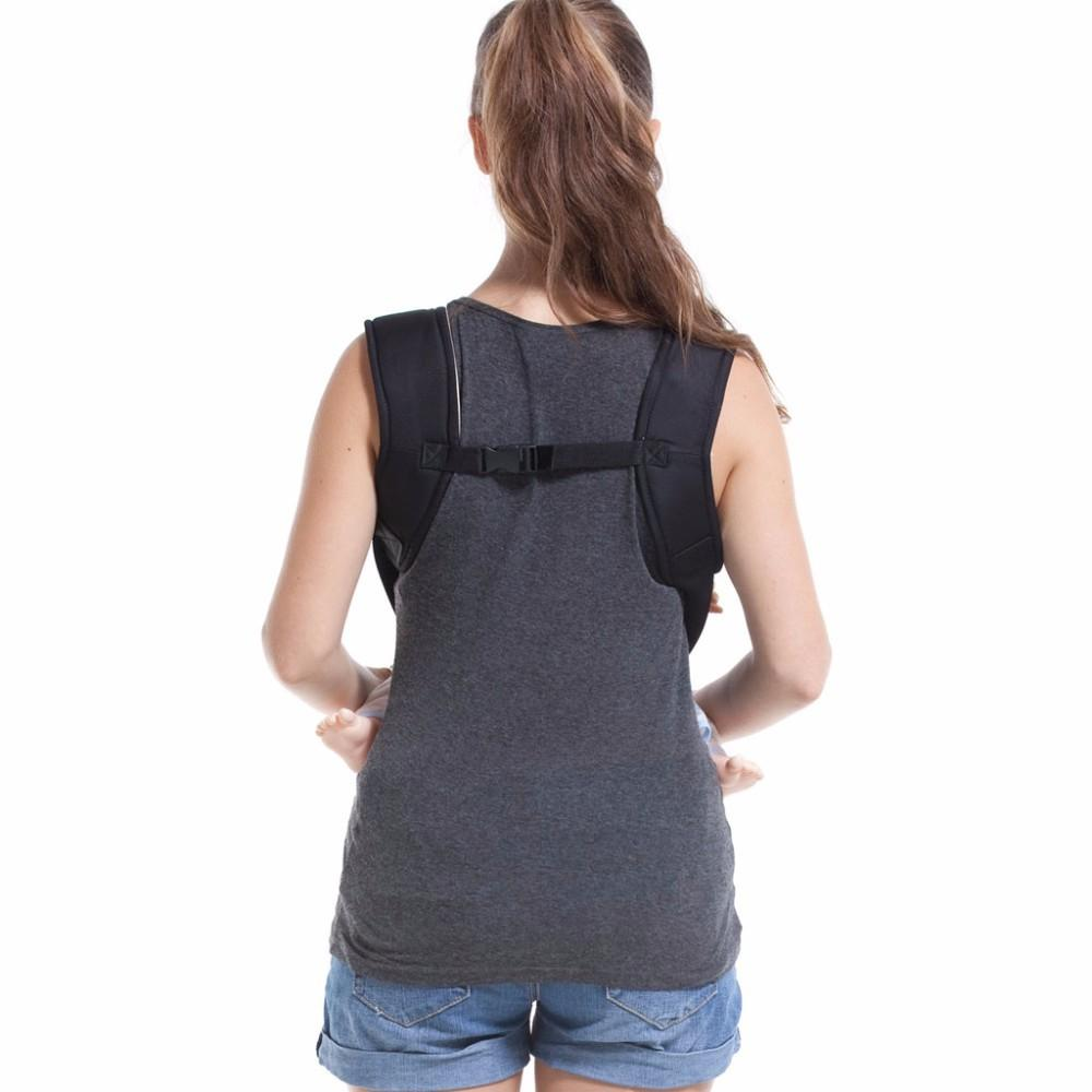 4 in 1 Baby Kangaroo Sling Carrier