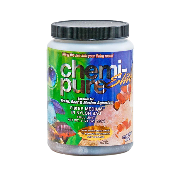 Chemi-pure Elite Boyd Enterprises 11.74 oz - TheReefWare