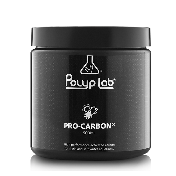PolypLab Pro Carbon 500 ml - TheReefWare