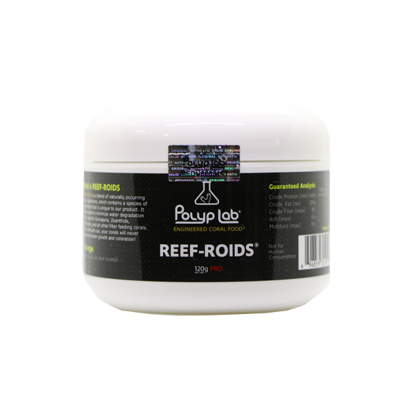 Reef Roids 8 oz 120 gr - TheReefWare