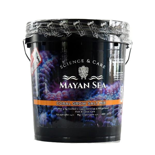Sal Coral Grow Mayan Sea - TheReefWare