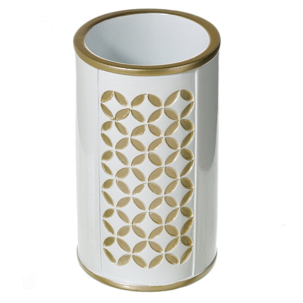 Diamond Lattice Mug