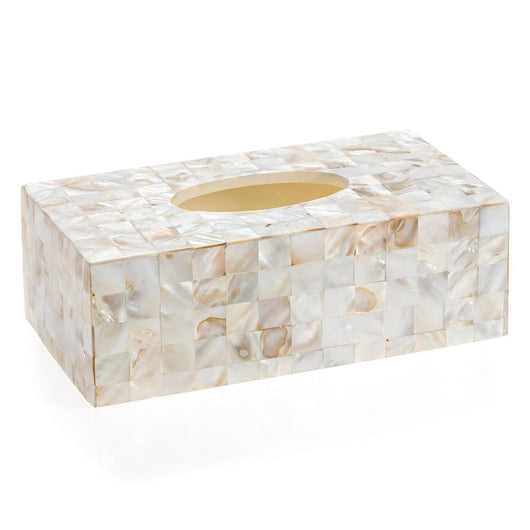 Milano Collection Rectangle Tissue Box