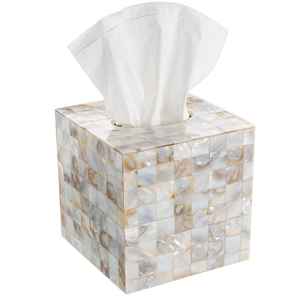 Milano Collection Tissue Holder