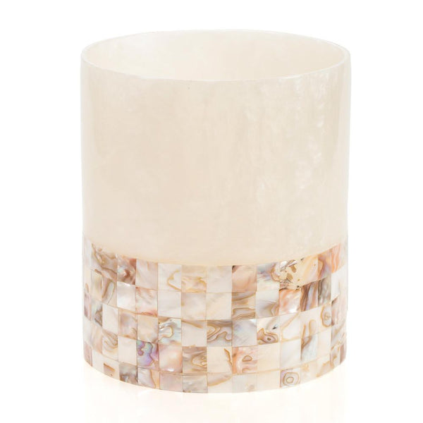 Milano Collection Wastebasket