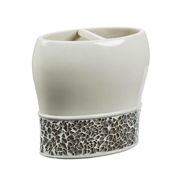 Broccostella Collection Toothbrush Holder