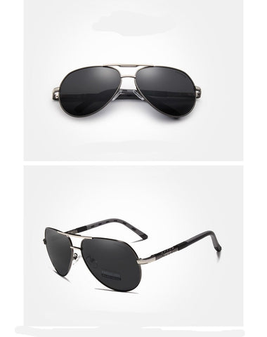 HD Polarised Unisex Glasses