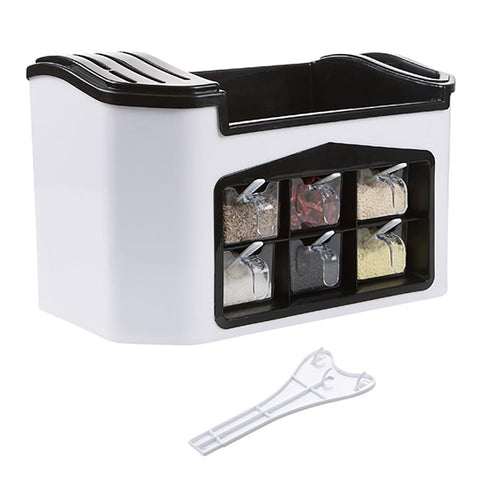 Image of Multi-functional Kitchen Storage Organiser