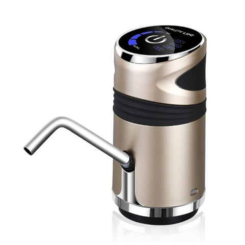 Automatic Electric Water Dispenser Pump
