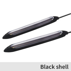 2pcs Universal Car LED Daytime Light