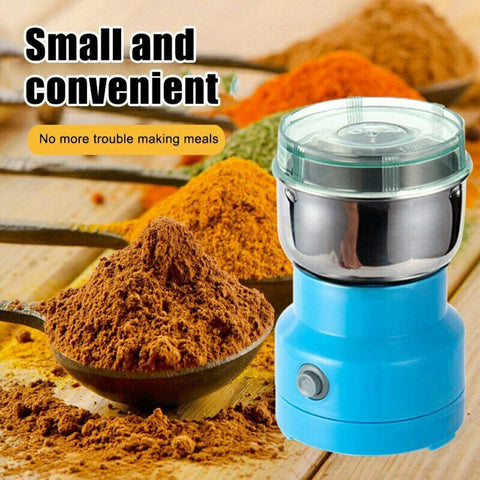 Multi-function Electric Grinder