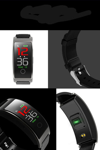 Best Smart Watch Waterproof
