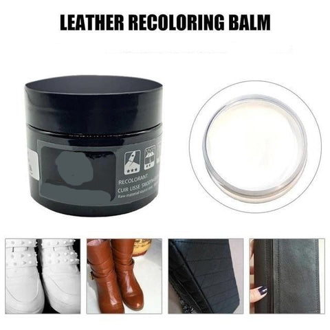 Leathers Repair and Care Cream