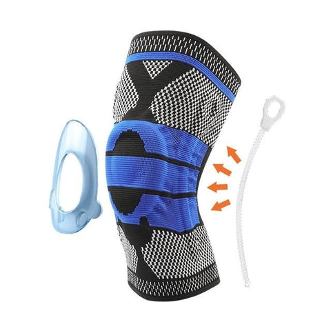 Knees protection fitness Pads