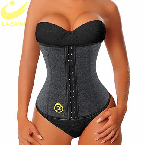 Women Waist Trainer And Tummy Control Belt