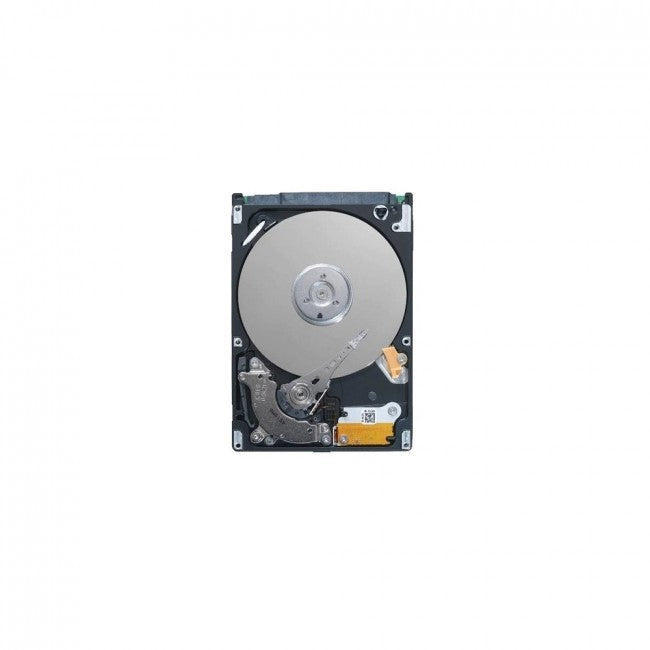 4TB Dell 7200RPM SATA 6GB/s 3.5 HDD 400-AFYD