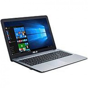 Asus R541NA-RS01TQ-SR 15.6 Touchscreen LCD Notebook - Intel Celeron N3450 Quad-core (4 Core) 1.10