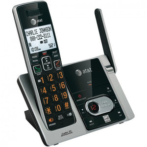 Att Cordless Answering System With Caller Id And Call Waiting (3-handset System) ATTCL82313