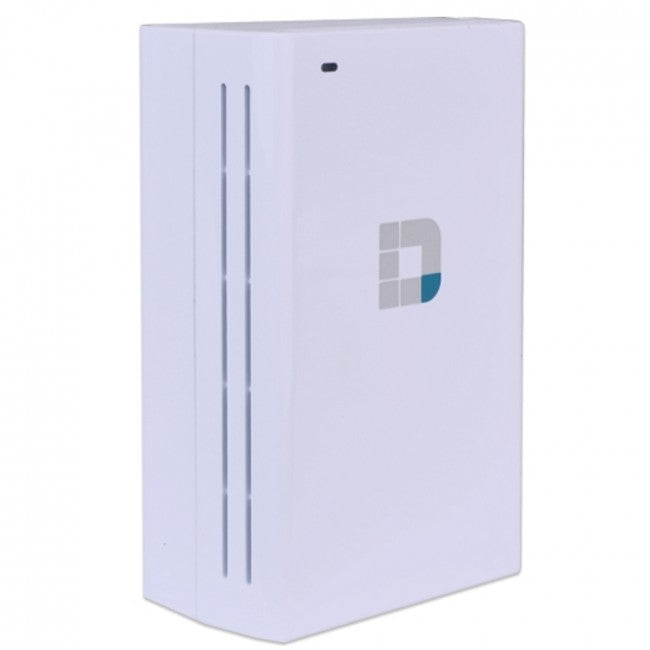 D-Link DAP-1520/RE Wireless-AC750 Dual Band Wi-Fi Range Extender(White)