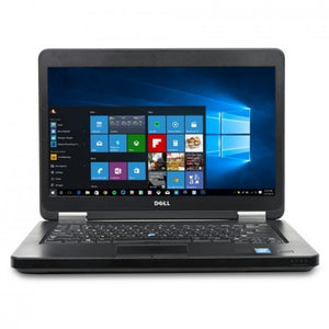 Dell Latitude E5440 Core i7-4600U Dual-Core 2.1GHz 8GB 320GB DVD�RWGeForce GT 720M 14 LED Laptop W10H w/BT