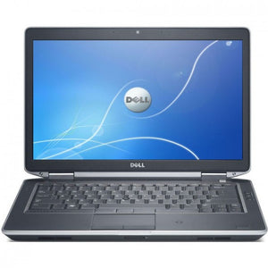 Dell Latitude E6430-G1H1YY1 E6430 Notebook PC - Intel Core i5-3340M 2.7 GHz Dual-Core Processor - 4 GB DDR3 SDRAM - 320 GB Hard Drive - 14-inch Display - Windows 10 Professional 64-bit Edition