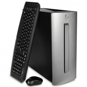 HP ENVY 750-530qd Core i5-7400 Quad-Core 3.0GHz 8GB 1TB DVD�RW W10HDesktop PC w/HDMI, BT & WiFi
