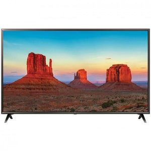 LG 49UK6300 49 2160p 4K Ultra HD Smart LED TV