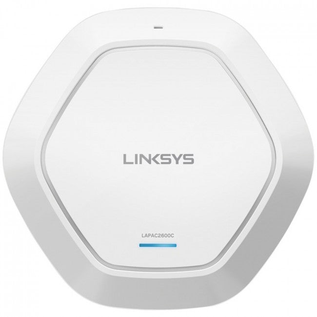 Linksys LAPAC2600C AC2600 Dual-Band Cloud Wireless Access Point
