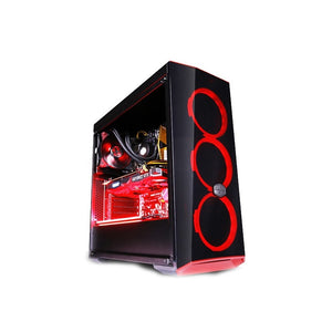 IPASON Gaming PC computer AMD R7 3700X Dedicated card RTX2060 SUPER 8G DDR4 16G RAM 256G SSD for game PUBG desktop computers PC