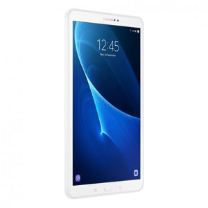 Samsung Galaxy Tab A SM-T580NZWAXAR Tablet PC - Samsung Exynos 4210 1.6 GHz Octa-Core Processor - 2 GB DDR3 SDRAM - 16 GB Storage - 10.1-inch Touchscreen Display - Android 6.0 Marshmallow