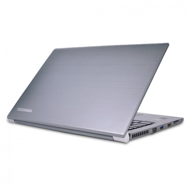 Toshiba Tecra Z40-B Core i7-5600U Dual-Core 2.6GHz 16GB 128GB SSD14 LED HD Notebook W8.1P w/Cam & BT (Silver)