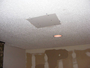 Small Drywall Patch Service (Select Patch size) - NoticeTMA
