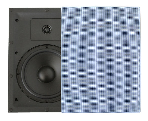 Energy In-Wall Speakers Pair (Select Speaker Size) - NoticeTMA