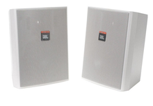 Load image into Gallery viewer, JBL Bookshelf Speakers indoor/outdoors (Select Color and model)