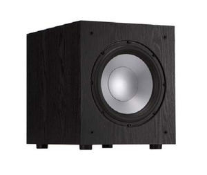 Jamo J Series Subwoofer (Select Model) - NoticeTMA