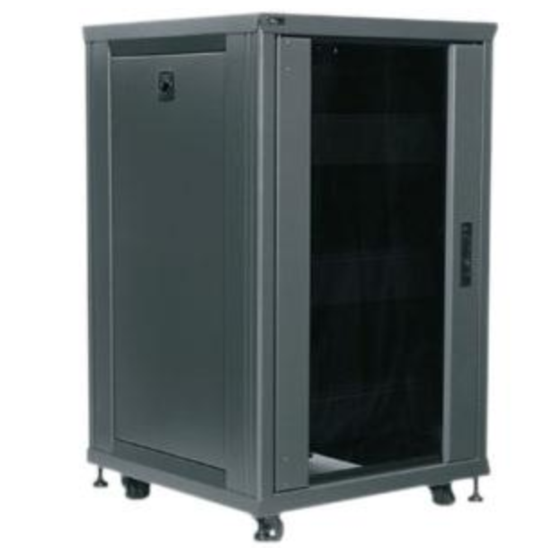 Middle Atlantic Equipment Rack (Select U Size) - NoticeTMA