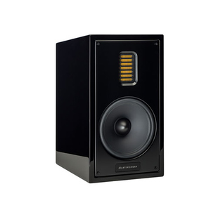 Martin Logan Bookshelf Speakers Motion Series (Pair) (Select Model and Color) - NoticeTMA