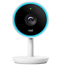 Load image into Gallery viewer, Nest Indoor Cam IQ Security Camera - NoticeTMA