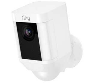 Ring Security Camera (Select Color) - NoticeTMA