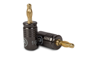 Planet Waves Speaker Wire Banana Plugs - NoticeTMA