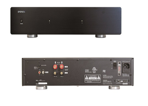 Energy Multi Channel Amplifier (Select Number of Channels) - NoticeTMA
