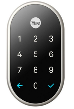 Load image into Gallery viewer, Nest x Yale Door Lock (Select Finish) - NoticeTMA